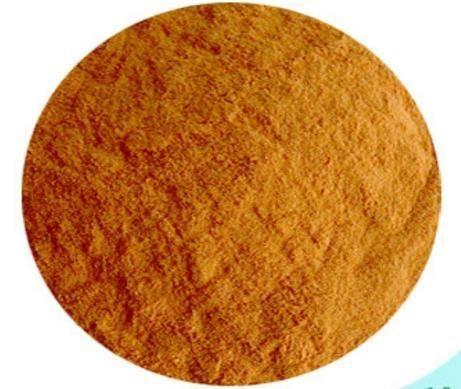 棕黄色粉末 1