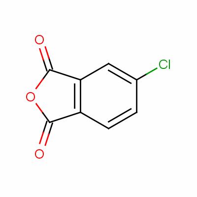 4-氯代苯酐