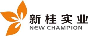 杭州新桂实业有限公司 公司logo