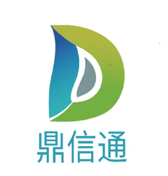 武汉鼎信通药业有限公司 公司logo