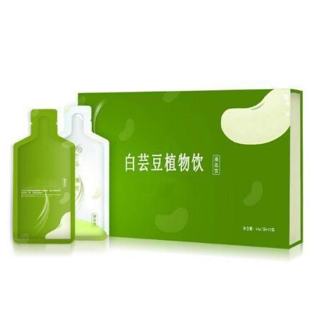 白芸豆液体饮料软装/袋装