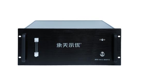 新品发布——格世迈GMX.6智能配气仪