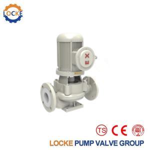进口衬氟管道泵选德国洛克质量放心 产品图片