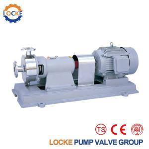 进口乳化均质泵德国洛克供应各种规格 产品图片