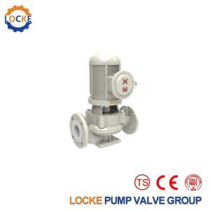 进口衬氟管道离心泵用心制造成就品质德国洛克造 产品图片