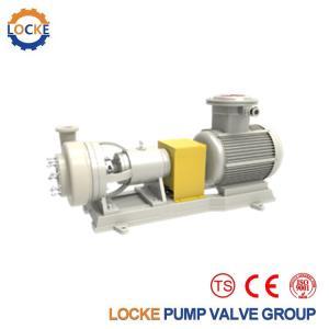 进口氟塑料离心泵产品列表德国洛克 产品图片