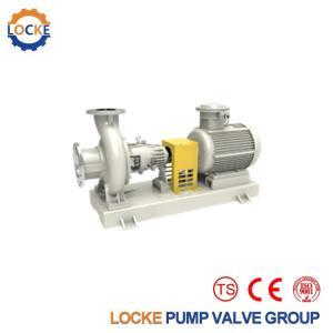 进口化工流程泵产品详情-德国洛克 产品图片