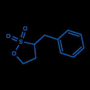3-苄 基-1,2-氧 硫 杂 环 戊 烷2,2-二 氧 化 物