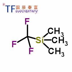 三氟甲基三甲基硅烷   81290-20-2