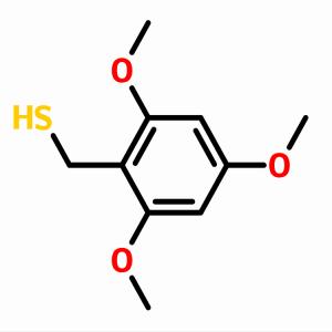 科研实验用现货2,4,6-三甲氧基苄硫醇CAS号212555-23-2 产品图片