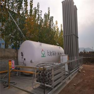LNG储罐LNG储罐储气站