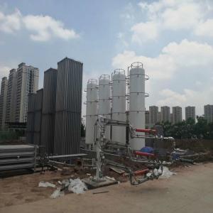 唐山液化天然气储罐厂家直销