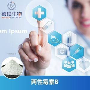 两性霉素B原料药的作用及用法 产品图片