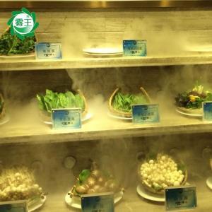 食用菌种植用 声波加湿器