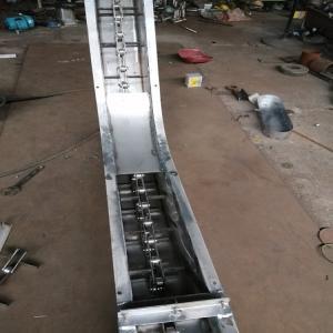 平刮板输送机 刮板机 结构简单,安装简便