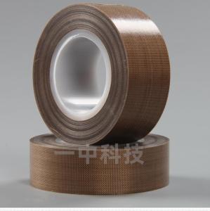 封口机高温胶布 高温胶带 耐高温300度 耐摩擦 可定制模切