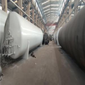 液氮储罐 大榆液氮储罐生产