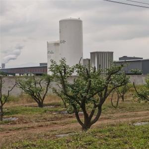 LNG储罐生产厂家直供商
