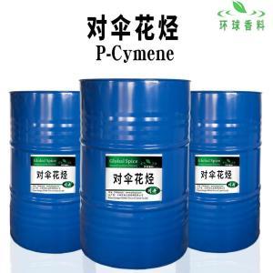 对伞花烃CAS99-87-6 伞花烃97% 4-异丙基甲苯  产品图片