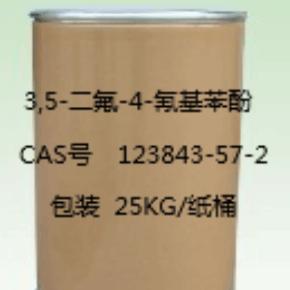 3,5-Difluoro-4-cyano