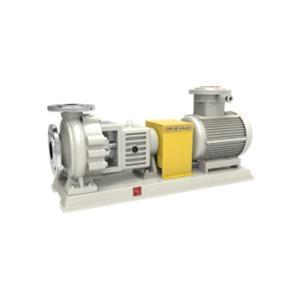 进口不锈钢化工离心泵产品优势-德国洛克 产品图片