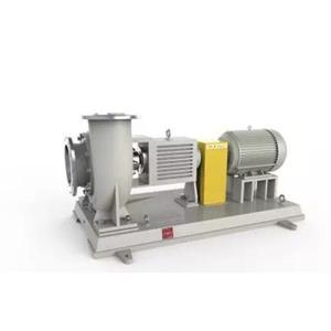 进口化工混流泵产品图片-德国洛克 产品图片