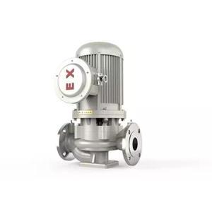 进口立式单级管道离心泵产品详情-德国洛克 产品图片