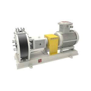 进口石墨化工流程离心泵产品列表德国洛克 产品图片