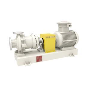 进口石油化工衬氟离心泵用心制造成就品质德国洛克造 产品图片