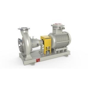进口石油化工流程泵使用寿命-德国洛克  产品图片