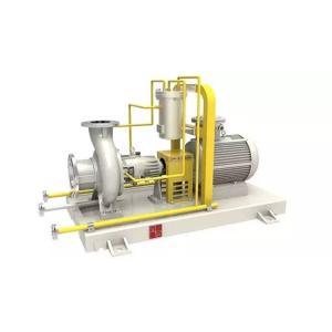 进口石油化工流程离心泵的分类及选型依据德国洛克  产品图片