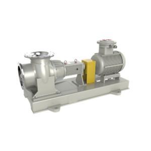 进口轴流泵产品参数-德国洛克 产品图片