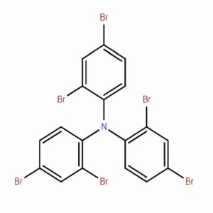 三(2,4-二溴苯基)胺,CAS号:5489-72-5现货直销优势产品
