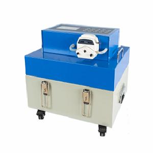 水质采样器LB-8000G智能便携式水质采样器
