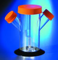 Corning® 抛弃型细胞悬浮培养瓶 产品图片