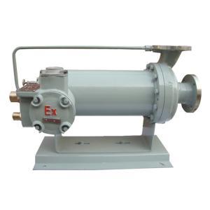 进口化工屏蔽泵产品优势-德国洛克 产品图片