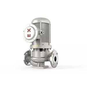 进口立式管道泵德国洛克现货供应 产品图片