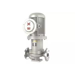 进口不锈钢磁力管道泵德国洛克为*造好泵 产品图片
