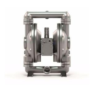 进口不锈钢气动隔膜泵品牌-德国洛克  产品图片