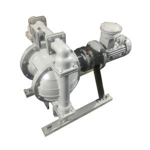 进口衬氟电动隔膜泵德国洛克 物美价廉 产品图片