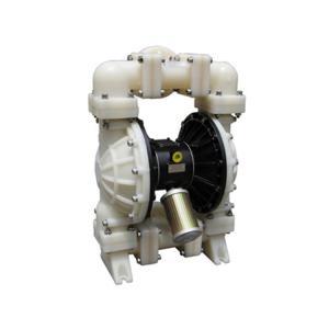进口氟塑料气动隔膜泵德国洛克型号齐全   产品图片