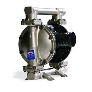 进口金属隔膜泵德国洛克用心制造 产品图片