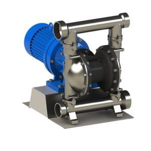 进口隔膜泵德国洛克品牌精工细作 产品图片