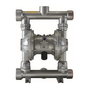 进口铝合金气动隔膜泵质量耐用-德国洛克 产品图片
