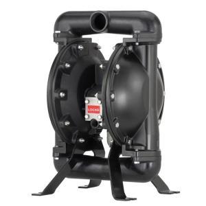 进口气动隔膜泵德国洛克各种参数以及说明 产品图片