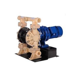进口塑料电动隔膜泵品牌认准德国洛克 产品图片