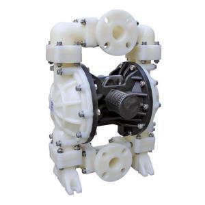进口塑料气动隔膜泵外观精美-德国洛克 产品图片