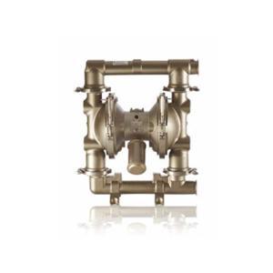 进口卫生级隔膜泵德国洛克各种参数 产品图片