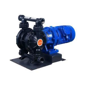 进口铸铁电动隔膜泵德国洛克值得信赖 产品图片