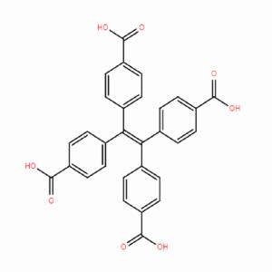 1,1,2,2-四(4-羧基苯)乙烯,CAS号:1351279-73-6现货供应